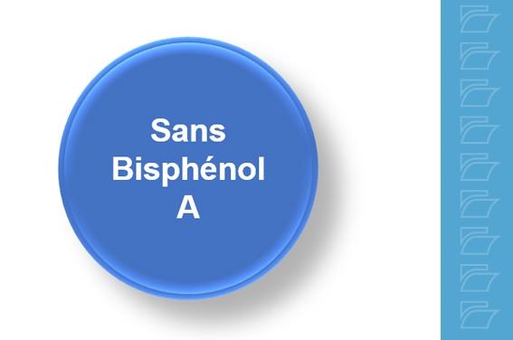 Etiquettes sans BPA
